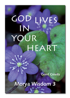God lives in your heart