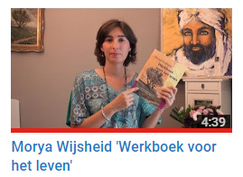 Youtube over het werkboek