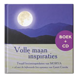 Boek+cd: Volle maan inspiraties